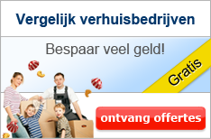 Offertes verhuisbedrijven
